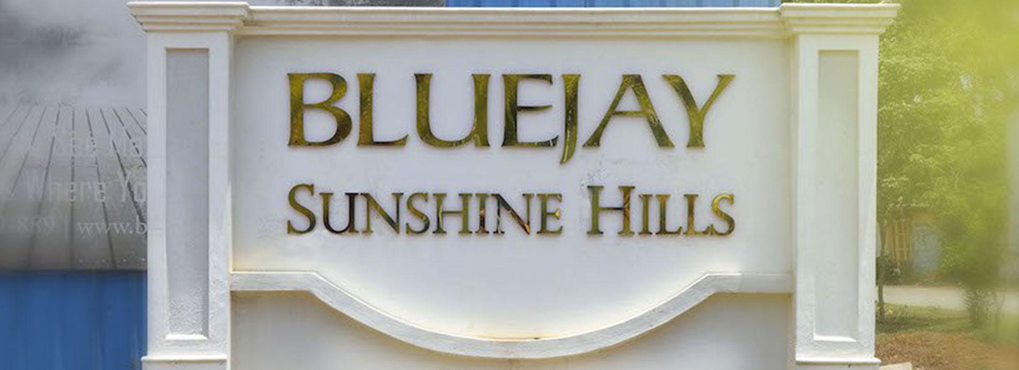 Sunshine Hills Phase – 1