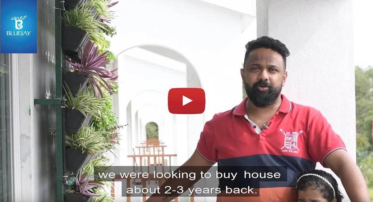 Bluejay | Malgudi | Testimonials