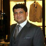 Harish K J